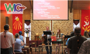 Equally Yoked: Laity Initiative at Smithfield UMC Empowers 'The Priesthood of All Believers'