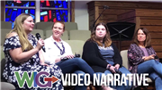 THE PORCH -  A New Faith Community WIG Video Narrative from FUMC Grapevine